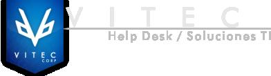 VITEC, soporte informático empresarial
